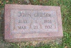 John Grieser