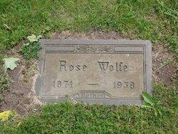 Rose Wolfe
