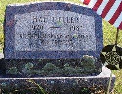 Hal Heller