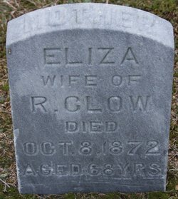 Eliza <I>Wooley</I> Clow