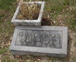 Clara C. Schroen