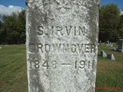 Samuel Irvin Crownover