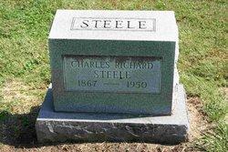 Charles Richard Steele