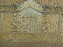 Ardelia F. Wood