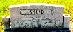 Mary L. Sneed