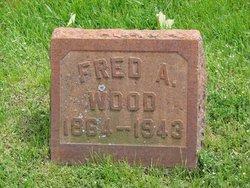 Fred A. Wood