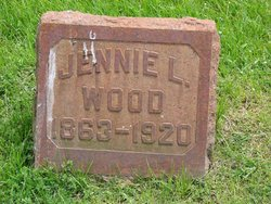 Jennie L. Wood