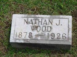 Nathan John Wood