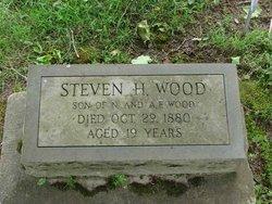 Steven H. Wood
