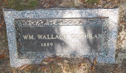 William Wallace Cochran