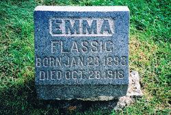 Emma <I>Voegele</I> Flassig
