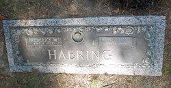 Frederick W. Haering