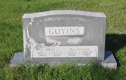 Charles R Goyins