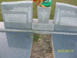 Lester Emory Wilson