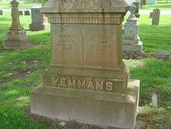 Clark Yemmans