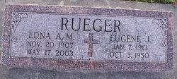 Eugene J Rueger