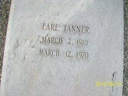 Earl Tanner