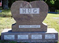 Hattie Hug