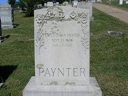 Emily Susan Paynter