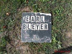 Earl Bleyer