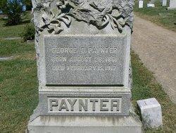 George O Paynter