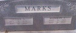 Madolyn L Marks