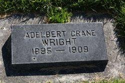 Adelbert Crane Wright