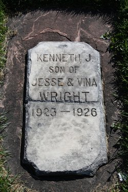Kenneth Jesse Wright