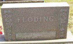 Dorothy L <I>Kelch</I> Floding