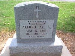 "Alfred A. ""Al"" Yeaton"