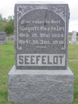August Seefeldt