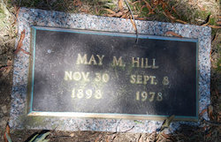 May M. Hill