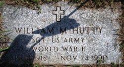 William M. Hutty