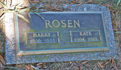 Harry Rosen