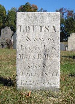Louisa Morse