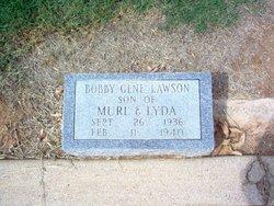 Bobby Gene Lawson