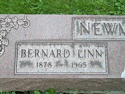 Bernard Linn Newman
