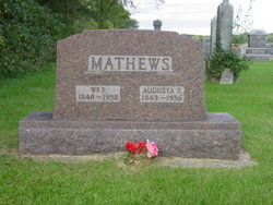 William F. Mathews