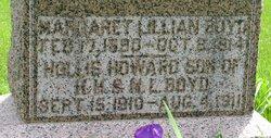 Margaret Lillian Boyd