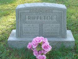 "Peter Leroy ""Pete"" Rippetoe"