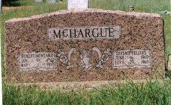 Robert Newland McHargue
