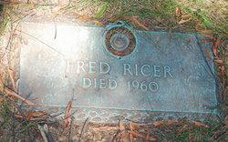 Fred Ricer