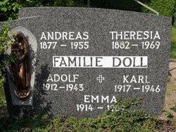 Karl Doll
