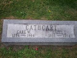 Carl William Cathcart