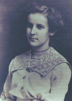 Elizabeth Ann <I>Love</I> Bradley