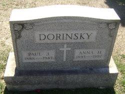Paul J. Dorinsky