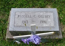 Russell Charles Geesey