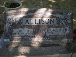 Lois M. Allison