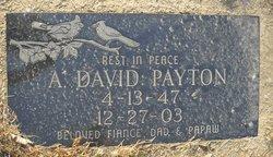 A David Payton