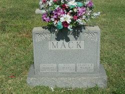 Mary <I>Schultz</I> Mack